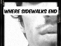 Where Sidewalks End