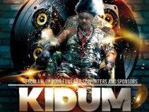 KIDUM KIBIDO & THE BODABODA