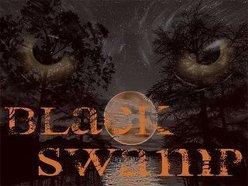 Image for Blackswamp