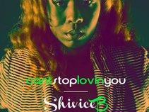 Shivice Brown