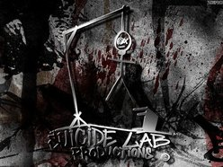 Image for SUICIDE LAB PRODUCTIONS