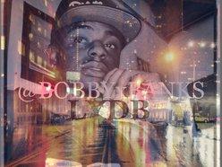 Bobby Brown Jr