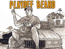 Playoff Beard