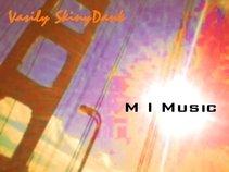 M. I. Music