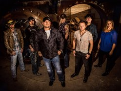Image for Jamie Campbell & The Redneck Romeos