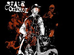 Image for State control
