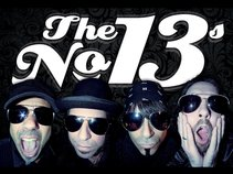 The No.13s