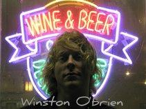 Winston O'brien