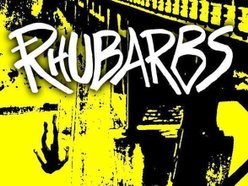 Image for rhubarbs