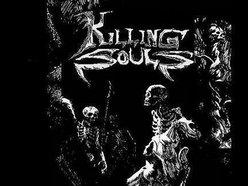 Image for Killing Souls