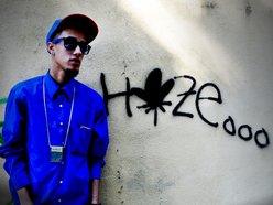 Taylor Haze