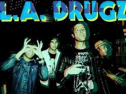 Image for L.A. Drugz