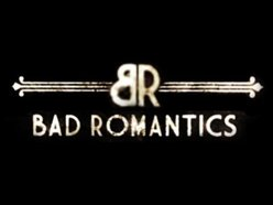 Image for Albert Garrett & The Bad Romantics
