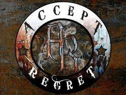 Accept Regret