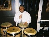 David Lugo & Latin Jazz Motion