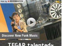 TEGAR talented~