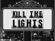 Image for Kill The Lights