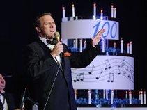 Jeff Grainger - Sinatra Tribute artist