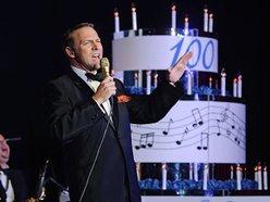 Image for Jeff Grainger - Sinatra Tribute artist