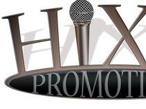 HIXX Promotions