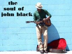 Image for the soul of john black