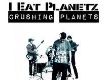 I Eat Planetz