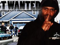 SONNY BLACK AKA  MOST WANTED
