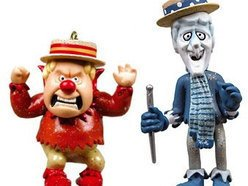 The Misers