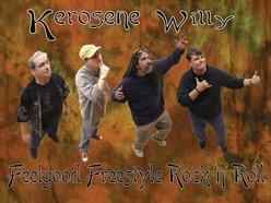 Image for Kerosene Willy