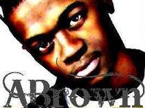 A.Brown