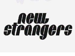 Image for New Strangers