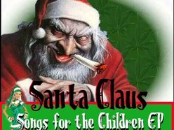 Image for Santa Claus