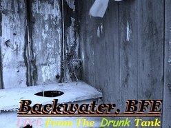 Image for Backwater, BFE
