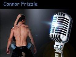 Connor Frizzle