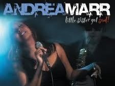 Image for Andrea Marr and Band