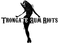 Image for Trongate Rum Riots