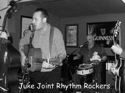 Image for Juke Joint Rhythm Rockers