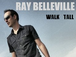 Ray Belleville