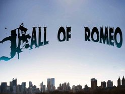 Image for Fall of romeo