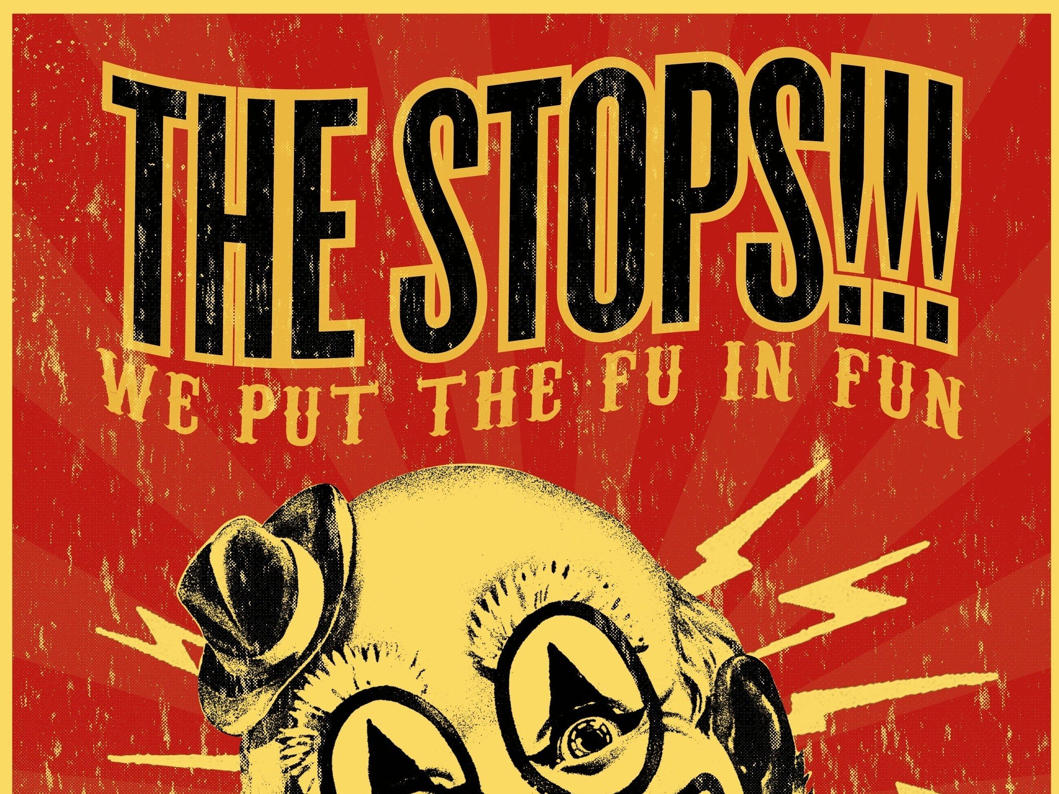 Image for The Stops!!!