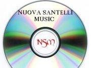Nuova Santelli Etichetta Discografica
