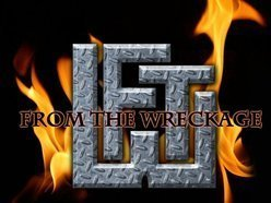 Image for From-the-Wreckage