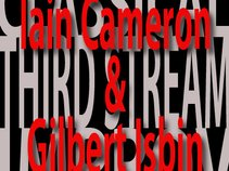 Iain Cameron & Gilbert Isbin