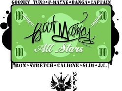 Image for Bout Money (BMA)