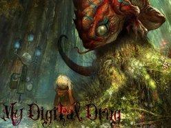 My Digital Drug