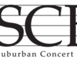 Image for Suburban Concert Band