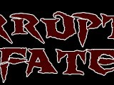 Image for Corrupted Fate