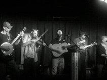 Blue Ribbon Bluegrass Band