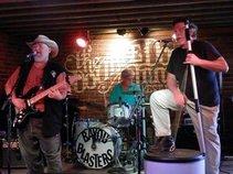 Breeze & The Bayou Blasters