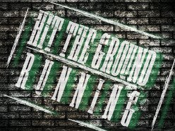 Image for Hit the Ground Running